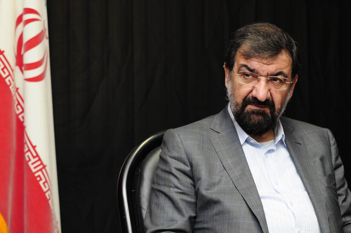 پیام تبریک سرلشکر رضایی به رییس جدید ستاد کل نیروهای مسلح