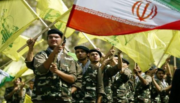 نشنال اینترست: حضور ایران در 4 میدان نبرد مختلف/ احتمال حضور در میدان پنجم