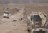 باشگاه خبرنگاران -فیلم جدید ارتش عراق از نابودی داعشیها در فلوجه