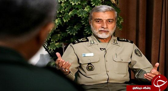 12 ژنرال دو ستاره ایران را بیشتر بشناسید/متخصص