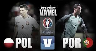 لهستان – پرتغال/ رونالدو یا لواندوفسکی، کدام یک با جام خداحافظی می کند؟