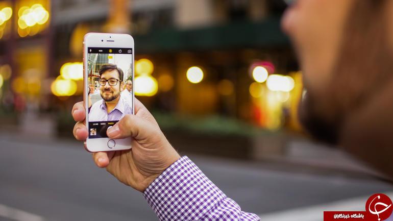 با گوشی هوشمندتان حرفه ای عکاسی کنید