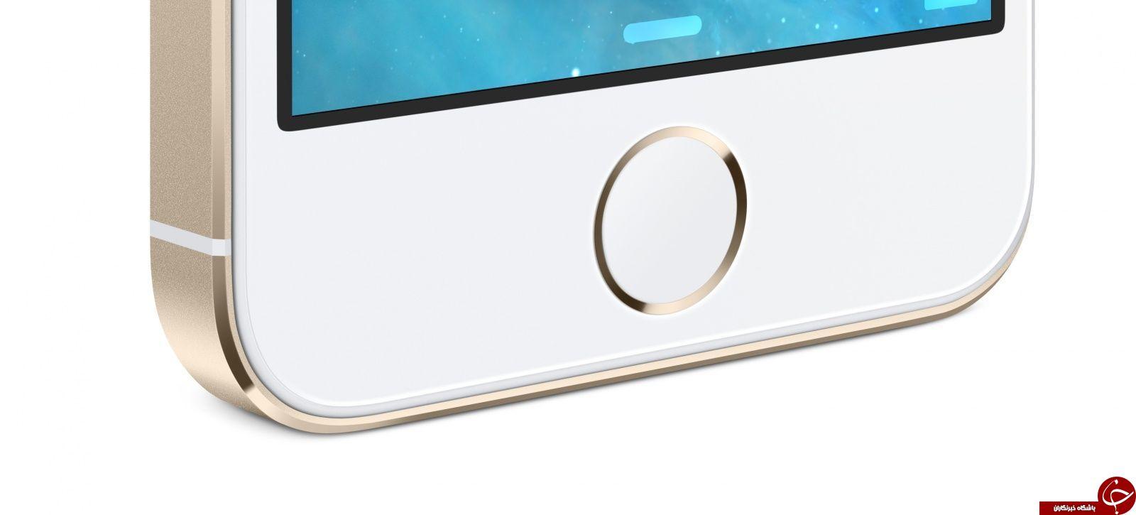 تاچ سه بعدی جای دکمه هوم آیفون 7 را می گیرد