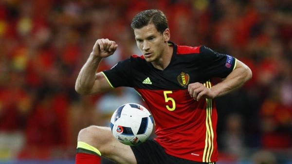 مدافع بلژیک ادامه مسابقات یورو را از دست داد