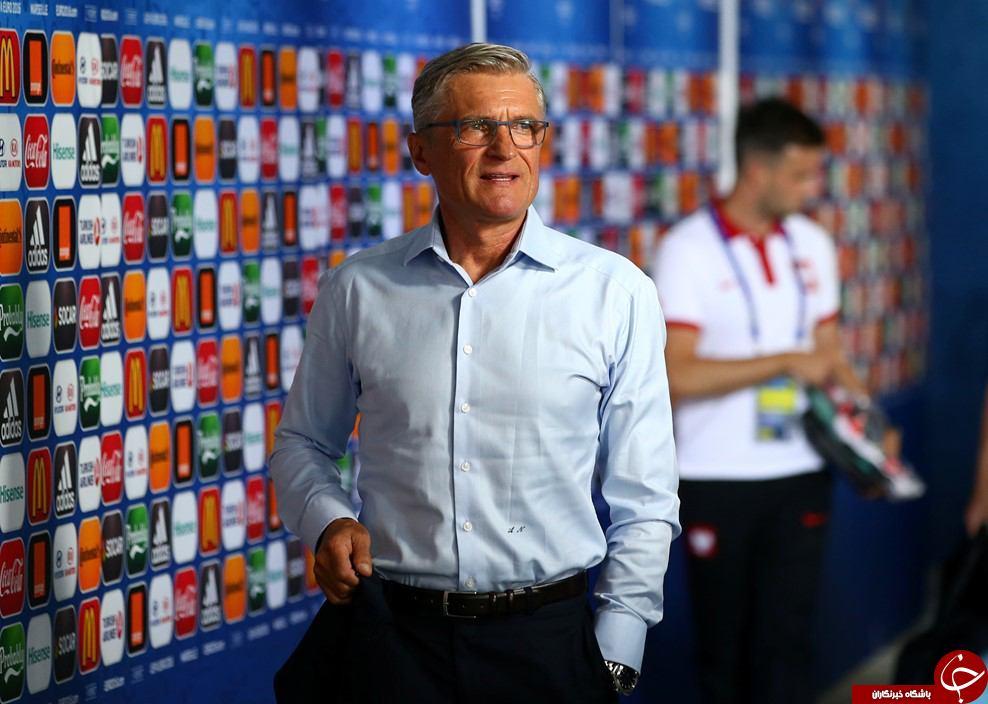 لهستان 0 - پرتغال 0