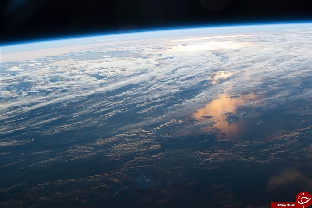 شگفت انگیزترین و زیباترین تصاویر فضایی در یک ماه گذشته را ببینید