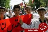 حسینی:وظیفه ذاتی ورزشکاران دفاع از مظلوم است