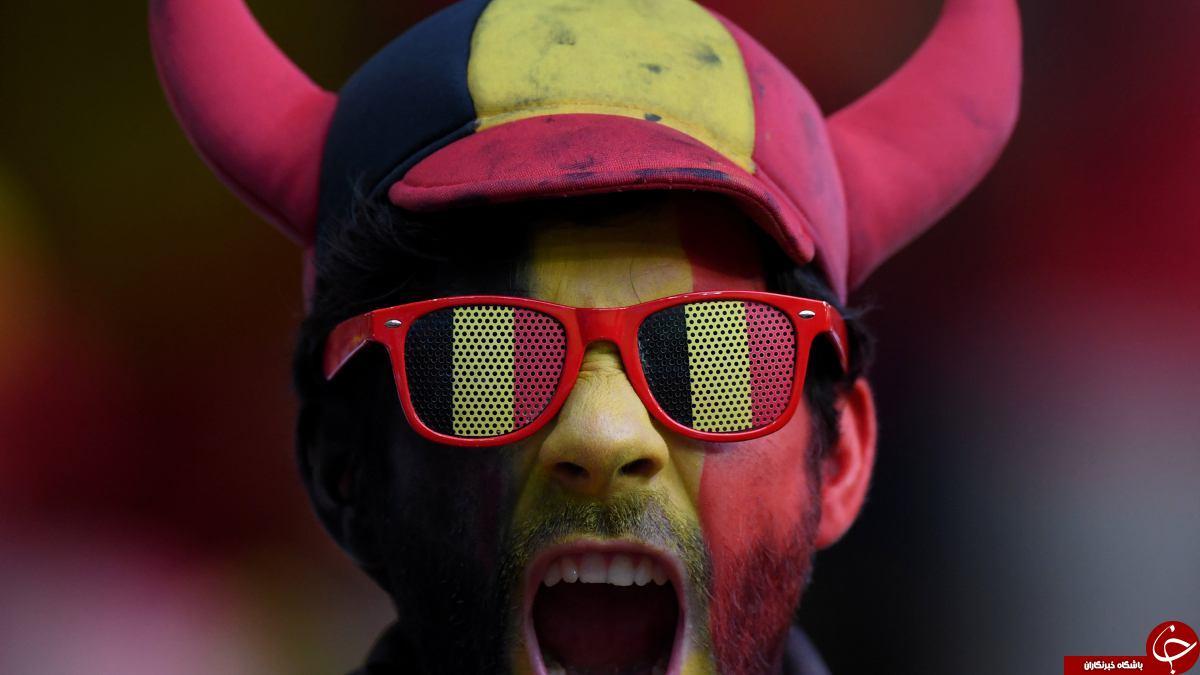 ولز 0 - بلژیک 0