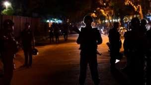 گروگانگیری داعش در منطقه دیپلماتیک داکا/ 20 کشته تاکنون/ آزادی 10 گروگان + فیلم
