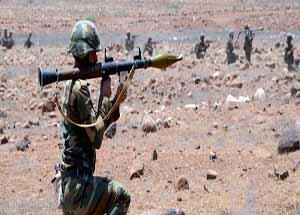 ۷۳۹ مورد نقض آتش بس/ حملات هوایی ارتش به مواضع داعش در اطراف دیرالزور