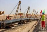 باشگاه خبرنگاران - نارضایتی پاکستان در خصوص بهای گاز خریداری شده از ایران