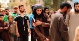 باشگاه خبرنگاران - داعش چند نفر را به بهانه روزه خواری شلاق زد+ تصاویر