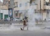 باشگاه خبرنگاران - تداوم درگیری نیروهای مسلح لیبی با داعش در سرت
