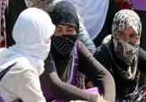 باشگاه خبرنگاران - بازگویی دوران وحشتناک بردگی زن ایزدی در چنگال داعش/ فرار ناموفق و سوء استفاده جنسی