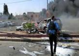 باشگاه خبرنگاران - کشته و زخمی شدن 2119 عراقی در ماه ژوئن گذشته