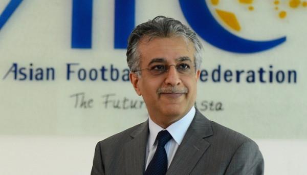 شیخ فوتبال آسیا راهی پاریس می شود