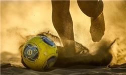 اعلام زمان نقل و انتقالات مسابقات رده سنی پایه ساحلی