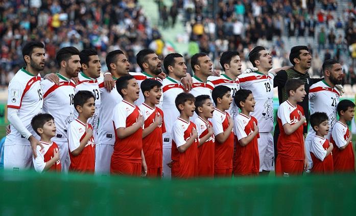 دیدار ایران – قطر ساعت 21:00 در ورزشگاه آزادی