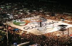 حضور بزرگترین کاروان ورزشی فلسطین در ریو