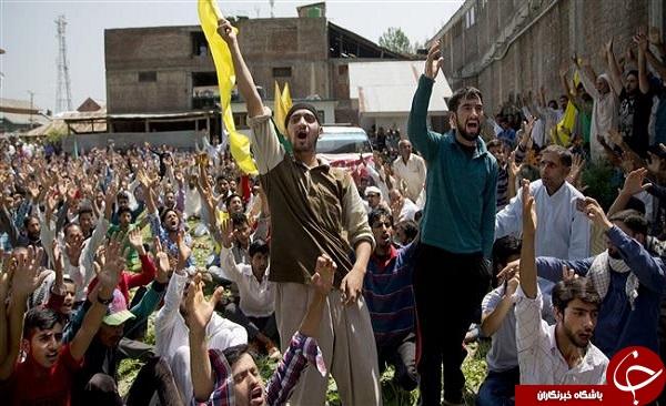 روز قدس در سرتاسر جهان به روایت تصویر