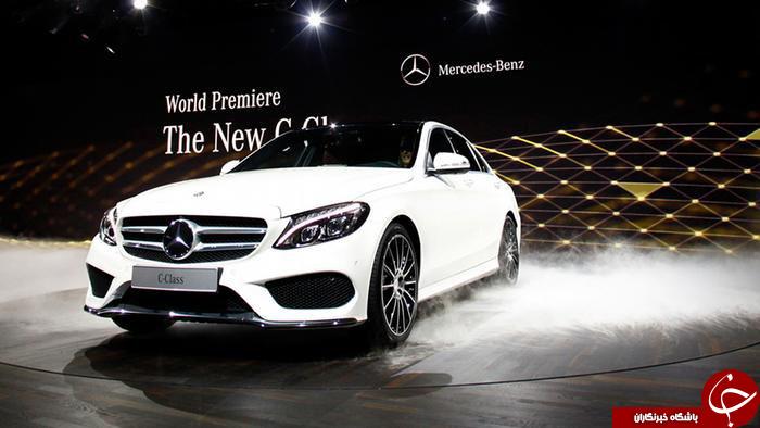 برترین خودروهای سال2016 از نگاره