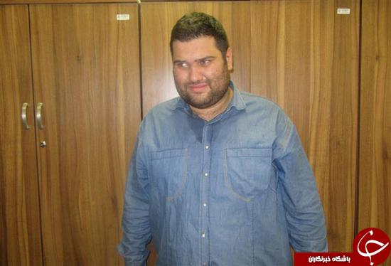 استاد قلابی موسیقی پایتخت دستگیر شد/ سرکسیه کردن پس از خواستگاری+تصویر
