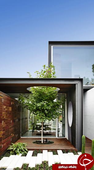 لوکس ترین خانههای استرالیا را ببینید +تصاویر