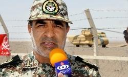 تأمین امنیت پایدار کشور با حضور جوانان در پدافند هوایی/ ایران دارای امنترین آسمان است