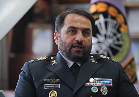 ایران دارای امن ترین آسمان است / دهها سامانه دفاعی، فضای کشور را پوشش میدهند