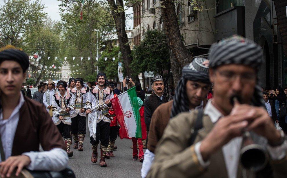 مدیریت کلان مازندران به تغییر نیاز دارد/ برای جشنواره اقوام سال گذشته یک ریال هم ندادند
