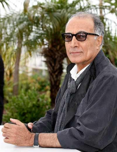 عباس کیارستمی درگذشت + تصاویر