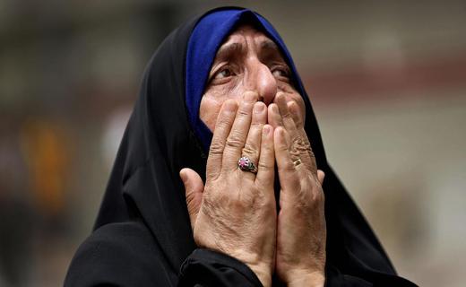 دیلی میل: رمضان خونین داعش در سراسر جهان + تصاویر