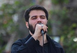 حاج میثم مطیعی دانلود صوت مداحی شب دوم محرم ۹۸
