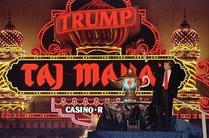درب کازینو که تخته شد؛ قمارباز نیویورکی