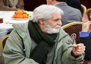 بهمن زرین پور درگذشت/ زمان تشییع پیکر مشخص شد+ تصاویر
