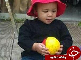 والدین سنگدل به فرزند 2 ساله هم رحم نکردند/کشف جسد کودک در رودخانه+تصاویر