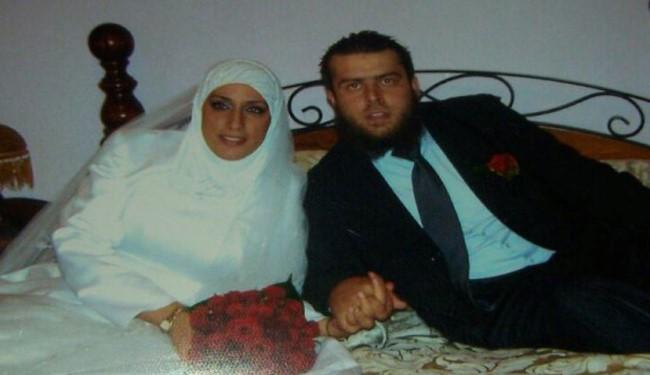 داعشیِ لبنانی سر همسرش را بُرید و بدنش را قطعه قطعه کرد!+ عکس
