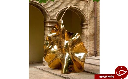 توضیحات ملانوروزی درباره سرقت مجسمه برنزی از معاونت هنری / اثر با ارزشی نبودند