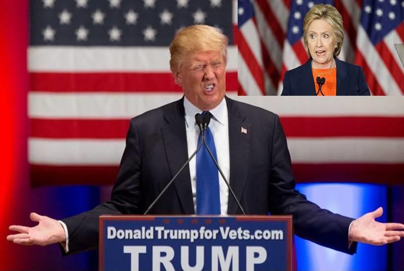 تهدید ایران ! دستمایه تبلیغات انتخابات ریاست جمهوری آمریکا