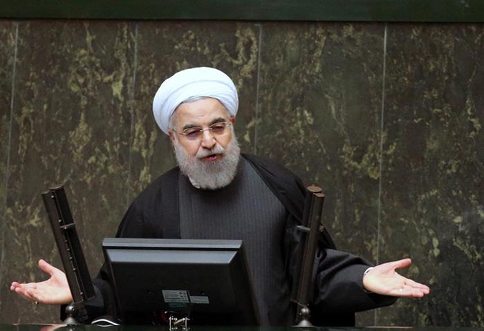 وقتی تهدید ایران دستمایه تبلیغات انتخابات ریاست جمهوری آمریکا میشود
