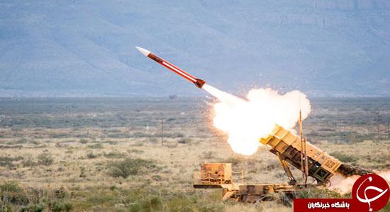 استقرار سامانه دفاع موشکی