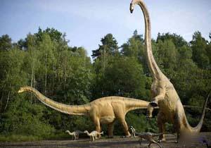 رمزگشایی جدید از نحوه انقراض دایناسورها