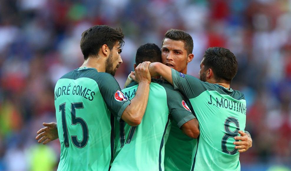 پرتغال 2 - مجارستان 2 + گزارش تصویری