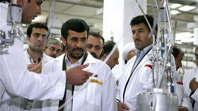 سی ان ان: استاکس نت بمب اتمی هیروشیما علیه تهران بود/برنامه فوق سرّی سیا برای حمایت از تل آویو