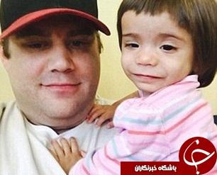 معمای جسد  تجزیه شده نوزاد 21 ماهه در گهواره/پدر کودک بازداشت شد+تصاویر