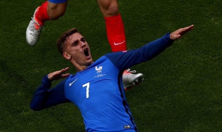 بهترین بازیکن یورو چه کسی است؟