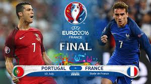 22 مرد آغازگر فینال یورو 2016 مشخص شدند