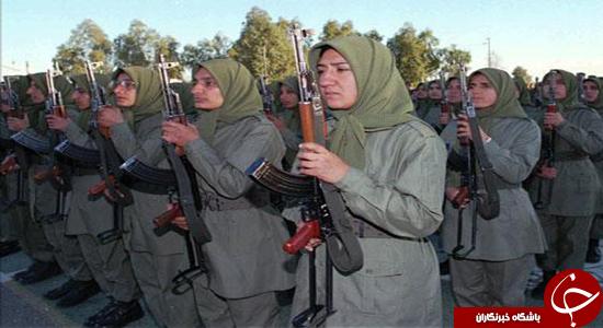 گروه تروریستی پژاک و دسته گلی دیگر بر علیه نظام جمهوری اسلامی ایران + تصاویر