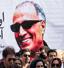باشگاه خبرنگاران - کیارستمی در لواسان آرام گرفت/ همخوانی ترانه «ای ایران» برای کارگردان «طعم گیلاس» + فیلم و تصاویر