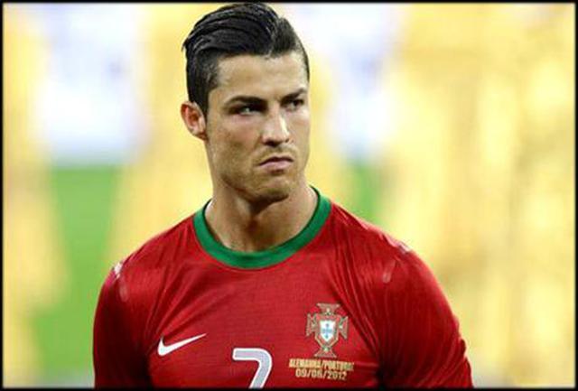 پرتغال شایسته فتح یورو 2016 بود